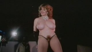 Dance Strip Tease with Kitten Natividad