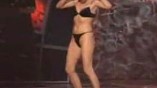 Sexy Dance Striptease
