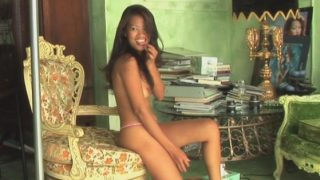 Full Strip Filipino Sexy Girl