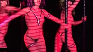 Best Striptease Video Cabaret Crazy Horse
