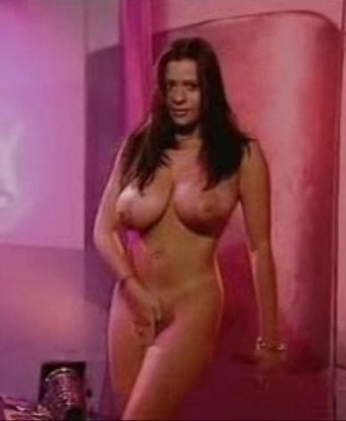 Linsey Dawn Striptease 101