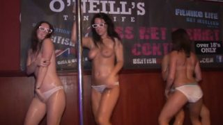 Free Strip Dance Videos On Stage Spring Break