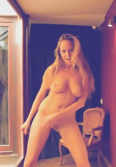 Alison araya nude sex pic