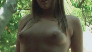 Best Strip Tease Video Cute Model Ashlynn Leigh