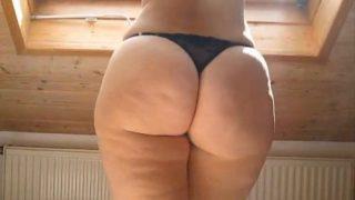 Best Strip Tease Video Big Butt Sexy Girl