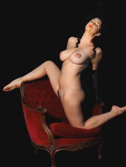 Models muse magazine nude