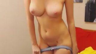 Striptease Girl Video Naked Dance At Home