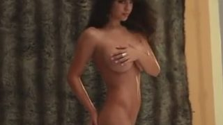 Striptease On Stage And Begins To Expose Her Skin Jenn Kaelin