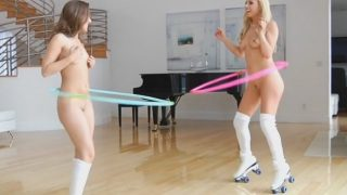 Best Striptease Video Just Gorgeous Girls Perfect Performance