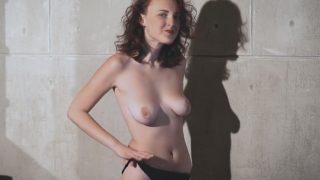 xxx Strip Tease Lovely Woman Performance So Hot Model