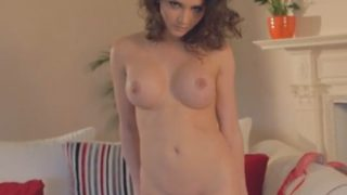 Sexy Striptease Videos Watch Model Adele Taylor Strips And Teases