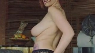 Sexy Strip Video And Slow Dance While Stripping Elizabeth Marxs