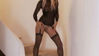 Naked Striptease Video Watch Ashley Bulgari Ultimate Strip Show