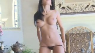 Striptease Video Free Watch Ultimate Supermodel Lucia Tovar Showing Her Body