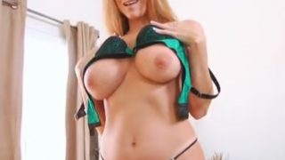 Strip Tease xxx Watch Straight Hot Redhead Darla Crane Shows Off