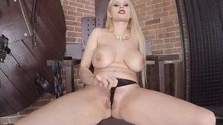 Sexy Girl Striptease Watch Busty Blond Chick Angel Wicky Gets Nude