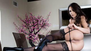 Playboy Striptease Watch Outstanding Model Candace Leilani Naked