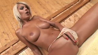 Striptise Porn Watch Gorgeous Blonde With Amazing Tits Jasmine Rouge