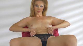 Striptease Girls Watch Ukrainian Playmate Marianna Merkulova Naked