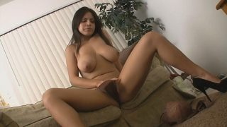Striptease Videos Watch Stunning Busty Latina Yurizan Beltran Naked