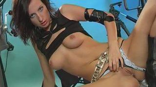 Striptise Porn Watch Alluring Amateur First Timer Gabriella Groskova