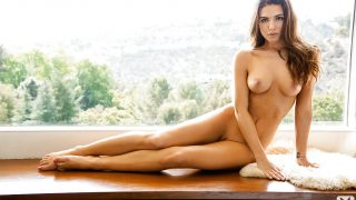 Playboy Striptease Watch Gorgeous Big Tit Playmate Jessica Ashley