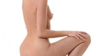 Streaptease Video Watch Erotic Brunette Beauty Monika Benz Naked
