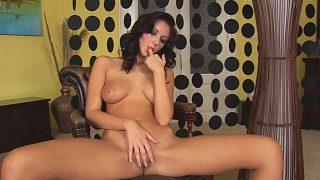 Striptease xxx Watch Cute Solo Model Suzie Shows Off Her Twat
