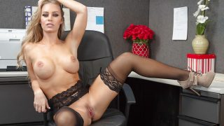 Striptease Porno Watch Charming Blonde Nicole Aniston Spreading Pussy