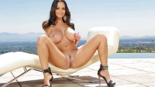 Bikini Strip Watch Stunning Milf Ava Addams Show Off Big Booty
