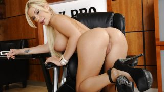 Sexy Girl Strip Watch Big Ass Blonde Babe Bibi Noel Revealing Her Boobs
