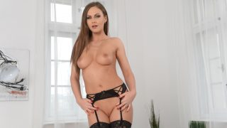 Strip Tease Porn Watch Horny Babe Tina Kay Stretching Pussy