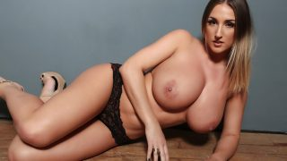 Strip Video Watch Big Tit Babe Stacey Poole Showcases Massive Boobs