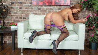 Cute Amateur Teen Babe Strip Tease Watch Scarlett Mae