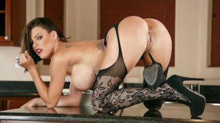 Strip Tease Nude Videos Watch Busty Dreamgirl Peta Jensen