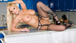 Sexy MILF With Huge Boobs Hottest Strip Video Watch Shyla Stylez