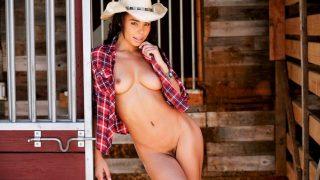 Sizzling Hot Playboy Girls Stripping Nude Watch Briana Ashley