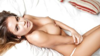 Perfect Posture Hot Girl Stripping Completely Watch Szandra