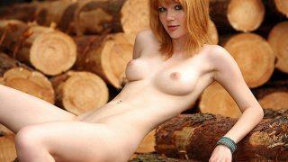 Natural Redhead Hot Teen Nude Video Strip Tease Watch Mia Sollis