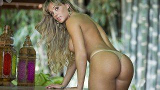 Glamorous Playmate Nude Sexy Strip Video Watch Juliana Salimeni