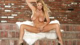 Busty Glorious Juicy Babe Striptease To Full Nude Watch Kelly Madison