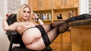 Alluring Ηot Βlond Νaked Sexy Stripper Babe Watch Ash Hollywood